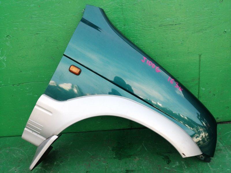 Крыло Daihatsu Terios J100G 1999 переднее правое (б/у)