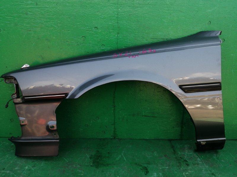 Крыло Toyota Camry SV21 переднее левое (б/у)