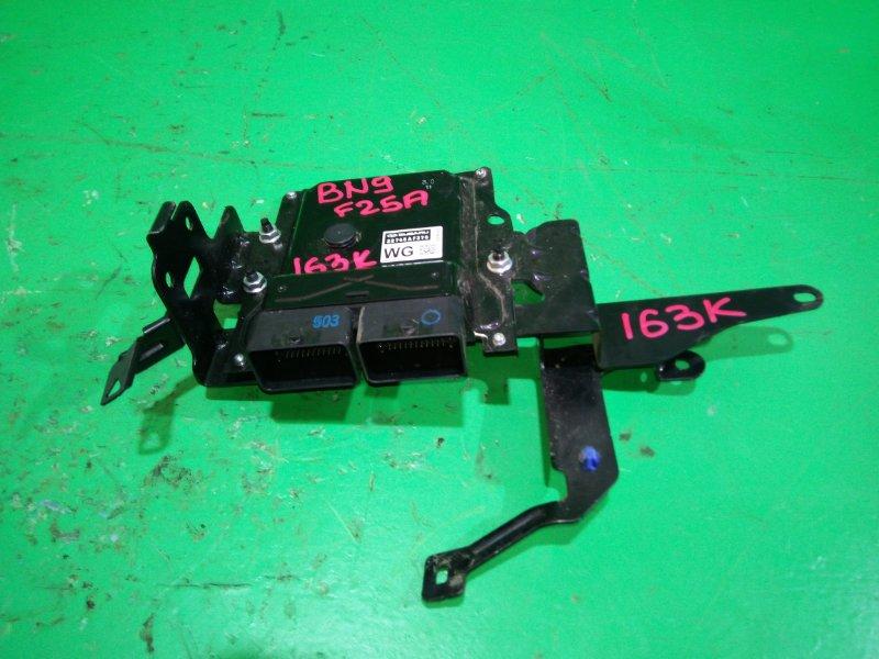 Электронный блок Subaru Legacy BN9 FB25 (б/у)