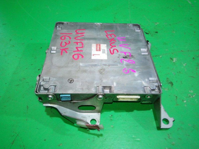 Электронный блок Lexus Ls600H UVF46 (б/у)
