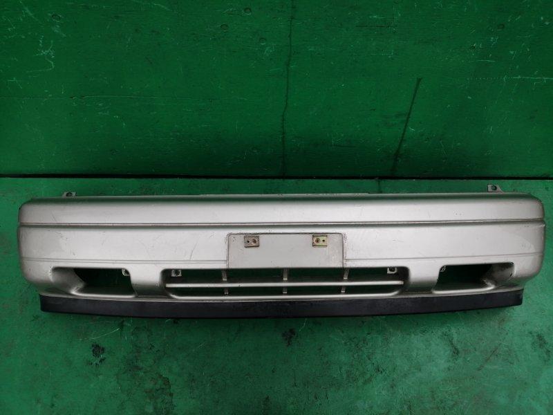 Бампер Mazda Mpv LVEW передний (б/у)