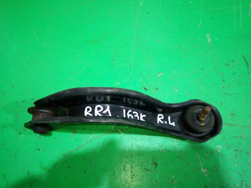 Рычаг Honda Elysion RR1 задний левый (б/у)