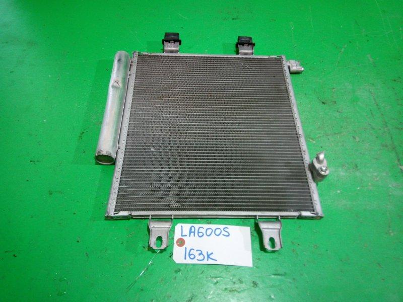 Радиатор кондиционера Daihatsu Tanto LA600S (б/у)