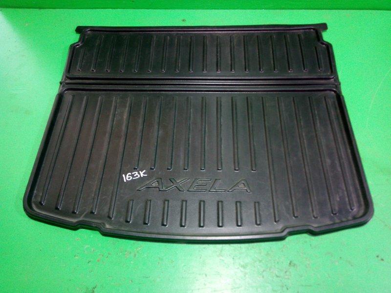 Коврик багажника Mazda Axela (б/у)