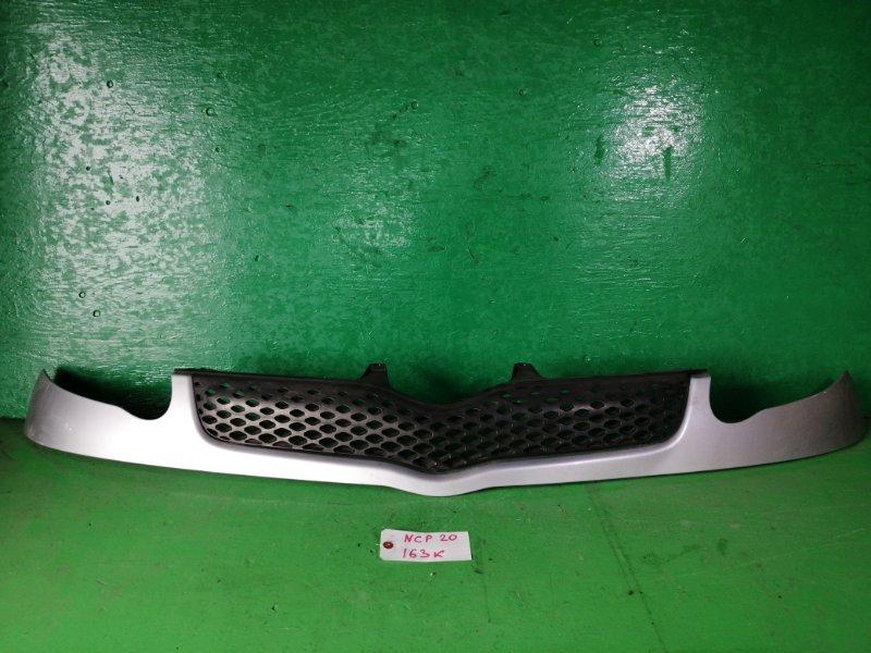 Планка под фары Toyota Funcargo NCP20 (б/у)
