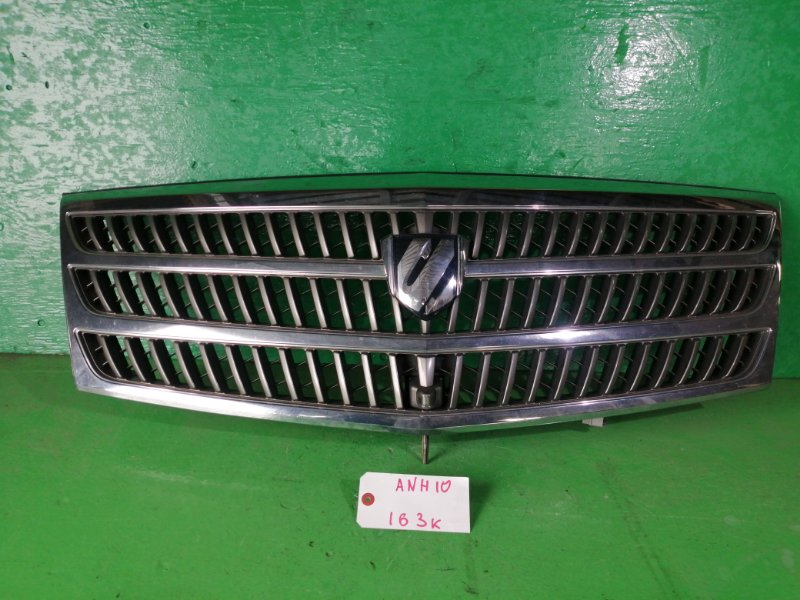 Решетка радиатора Toyota Alphard ANH10 (б/у)