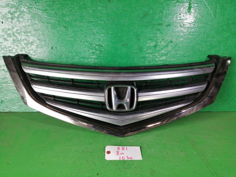 Решетка радиатора Honda Elysion RR1 (б/у)