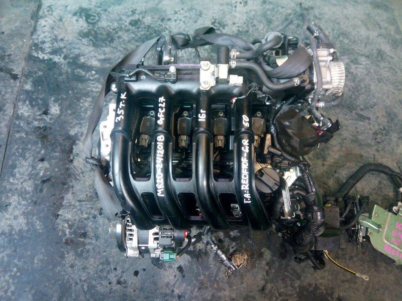 Двигатель Nissan Serena C27 MR20DD 2016 (б/у)