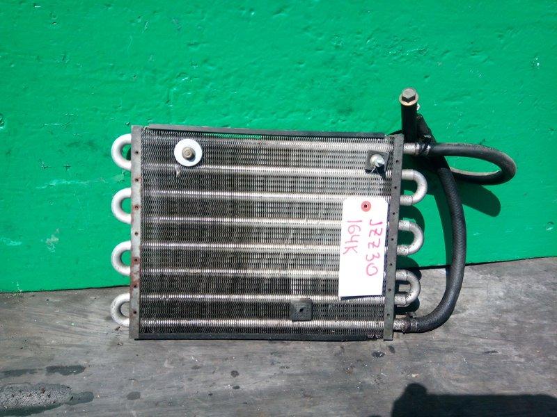 Радиатор акпп Toyota Soarer JZZ30 1JZ-GTE (б/у)