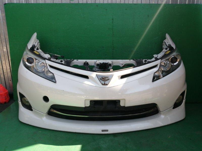 Ноускат Toyota Estima ACR55 (б/у)
