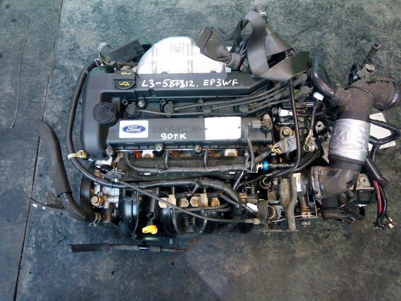 Двигатель Ford Escape EP3WF L3 (б/у)