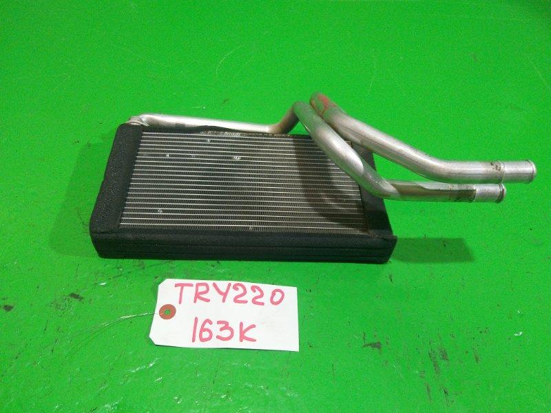 Радиатор печки Toyota Dyna TRY220 (б/у)
