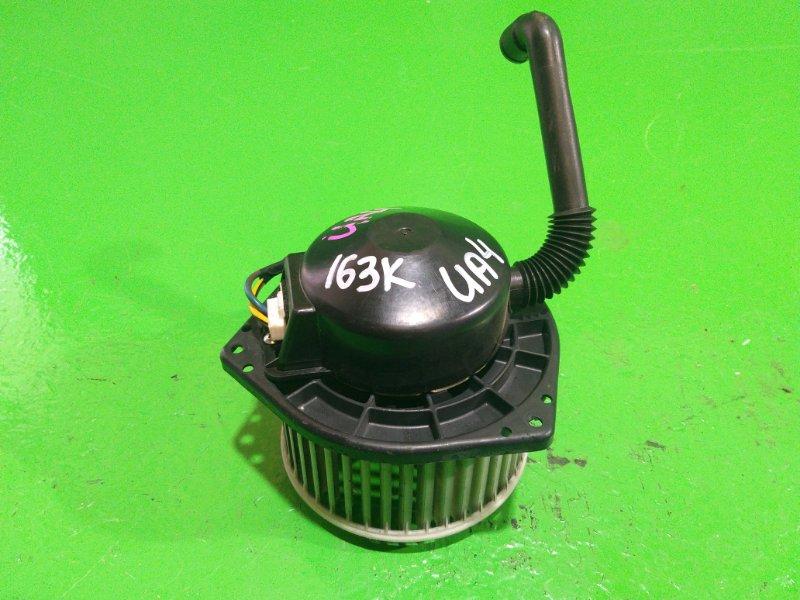 Мотор печки Honda Inspire UA4 (б/у)