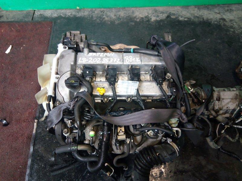 Двигатель Mazda Bongo SKP2MN L8 (б/у)