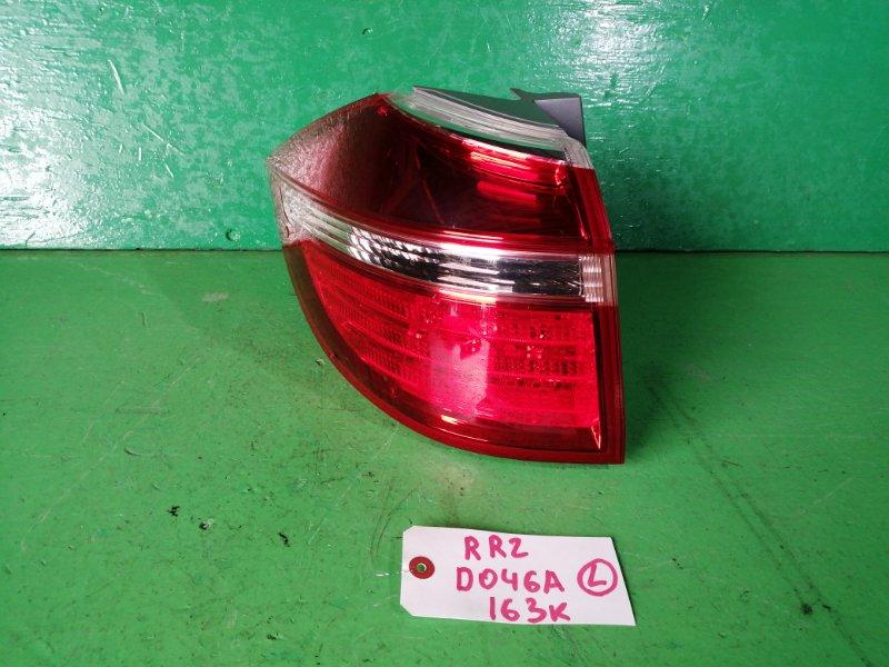 Стоп-сигнал Honda Elysion RR2 левый (б/у)