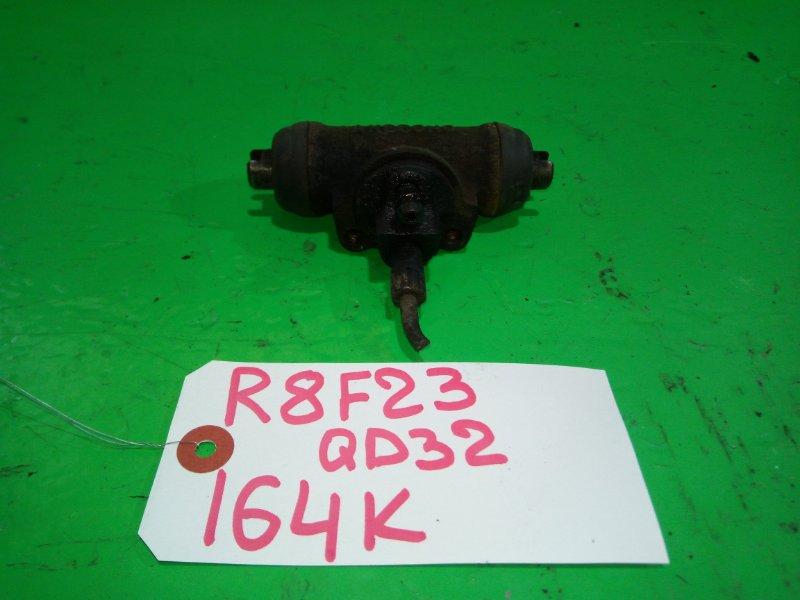 Тормозной цилиндр Nissan Atlas F23 (б/у)