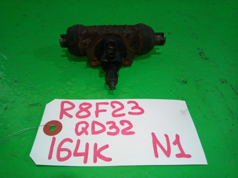 Тормозной цилиндр Nissan Atlas F23 (б/у) №1