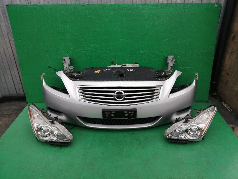 Ноускат Nissan Skyline V36 VQ37-VHR (б/у)