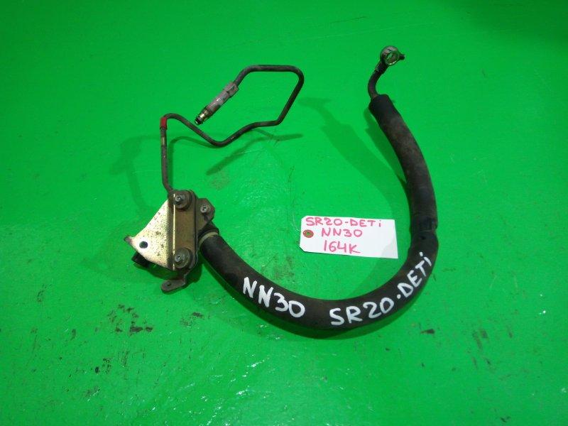 Шланг гидроусилителя Nissan Rnessa NN30 SR20-DETI (б/у)