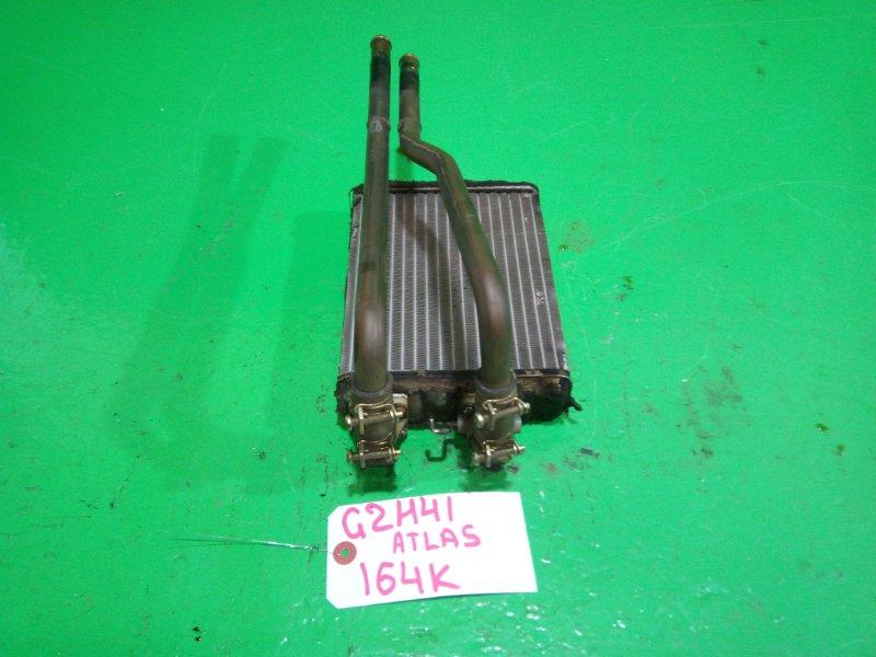 Радиатор печки Nissan Atlas G2H41 (б/у)