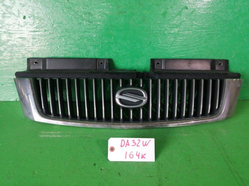 Решетка радиатора Suzuki Every DA32W (б/у)