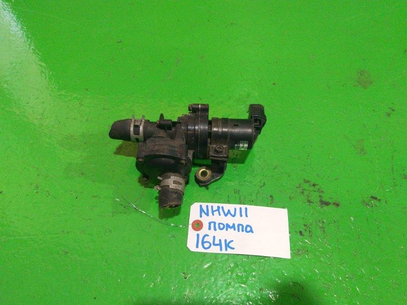 Помпа Toyota Prius NHW11 1NZ-FXE (б/у)