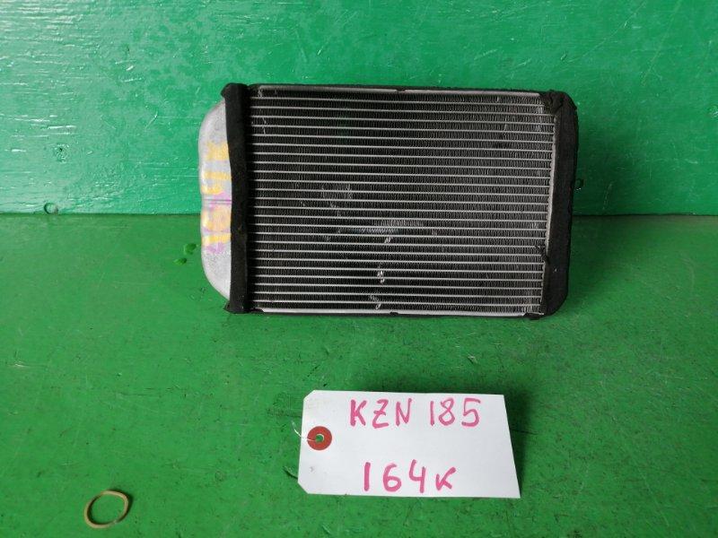 Радиатор печки Toyota Surf KZN185 (б/у)