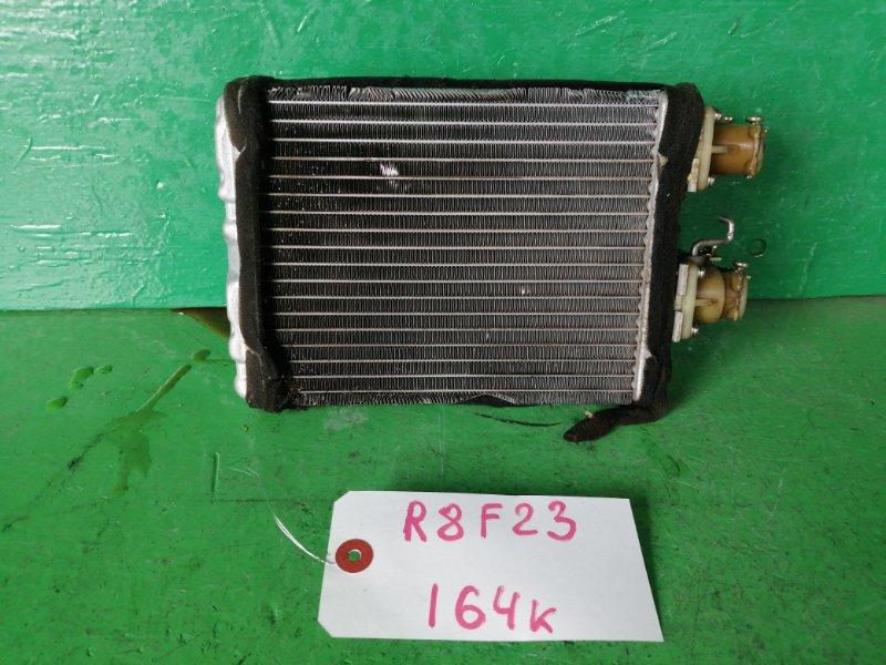 Радиатор печки Nissan Atlas P8F23 (б/у)