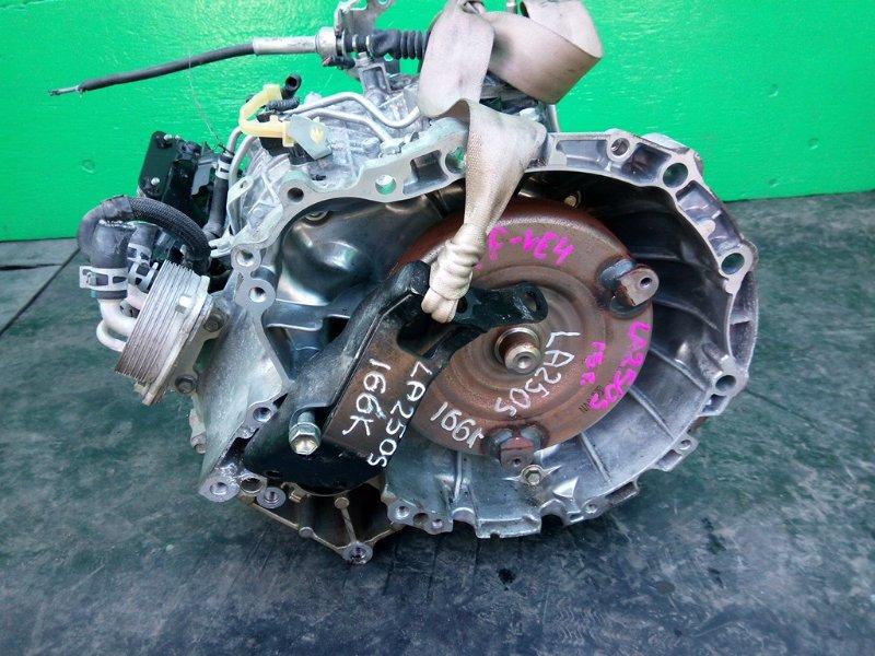 Акпп Daihatsu Cast LA250S KF-VE 2015 (б/у)