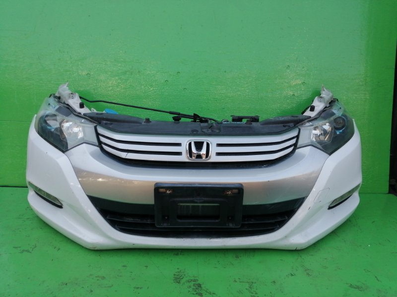 Ноускат Honda Insight ZE2 2009 (б/у)