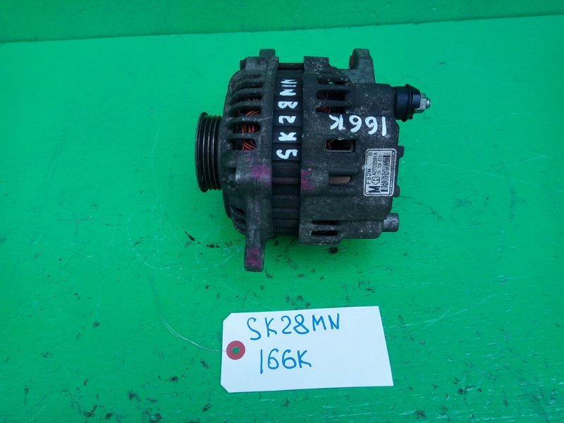 Генератор Nissan Vanette SK28MN R2 (б/у)