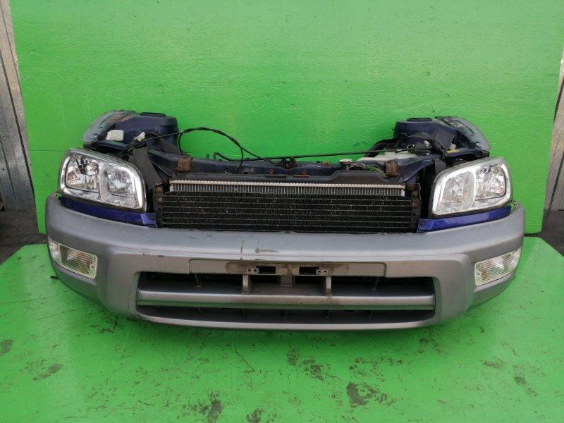 Ноускат Toyota Rav4 SXA10 1998 (б/у)
