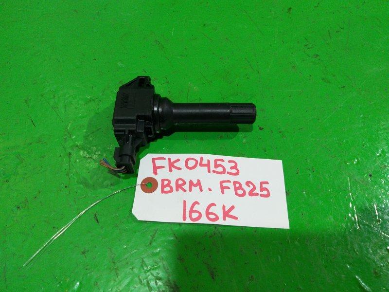 Катушка зажигания Subaru Legacy BRM FB25 (б/у)