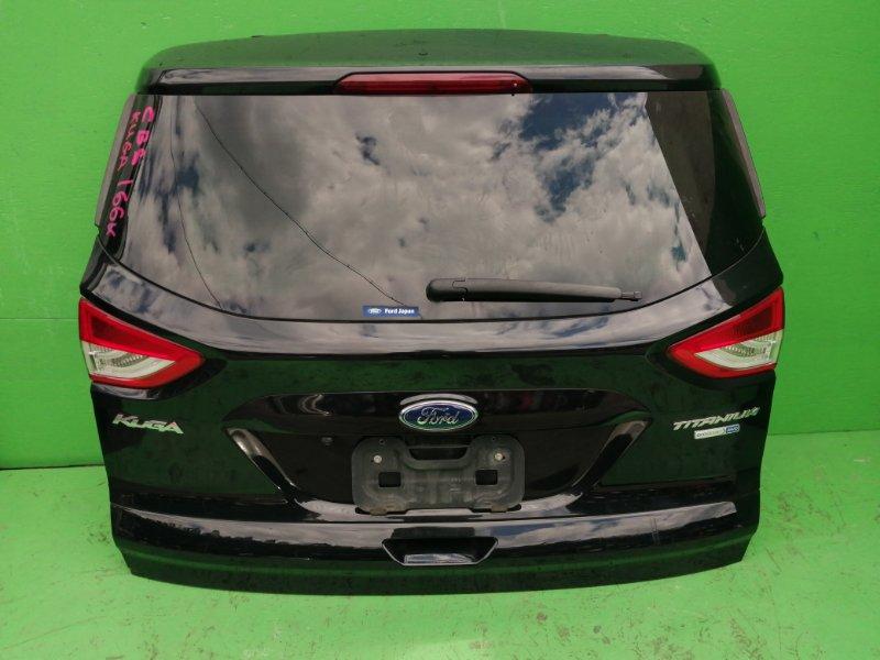 Дверь задняя Ford Kuga CBS (б/у)