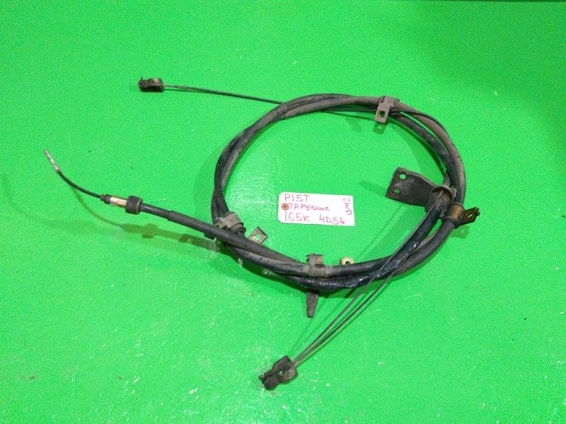 Тросик ручника Mitsubishi Delica P15T (б/у)