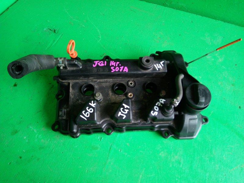 Клапанная крышка Honda N-One JG1 S07A (б/у)