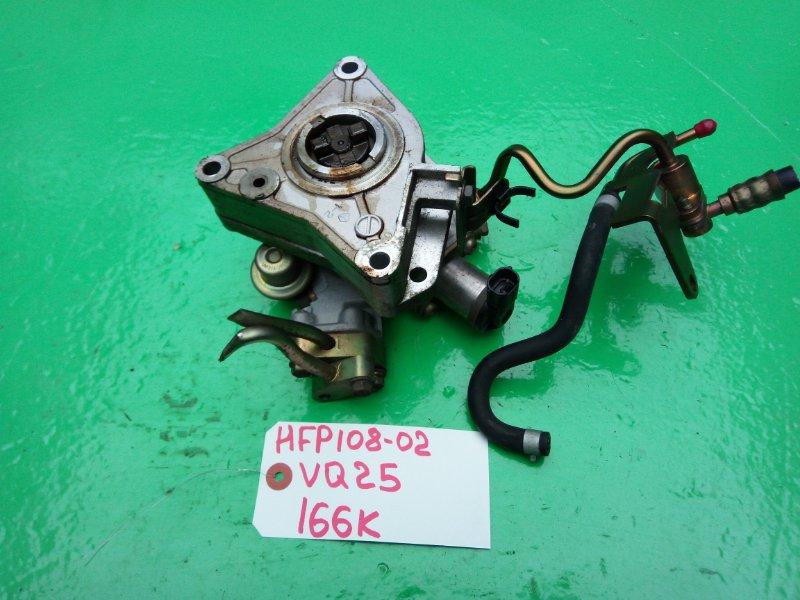 Тнвд Nissan VQ25-DE (б/у)