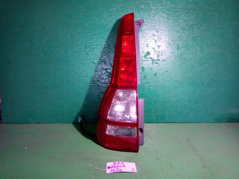 Стоп-сигнал Honda Crv RE4 левый (б/у)