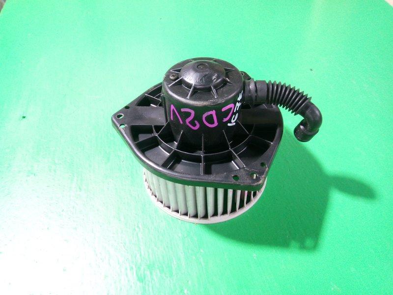 Мотор печки Mitsubishi Libero CD2V (б/у)