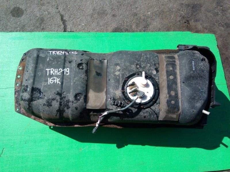 Бензобак Toyota Hiace TRH219 2TR-FE (б/у)