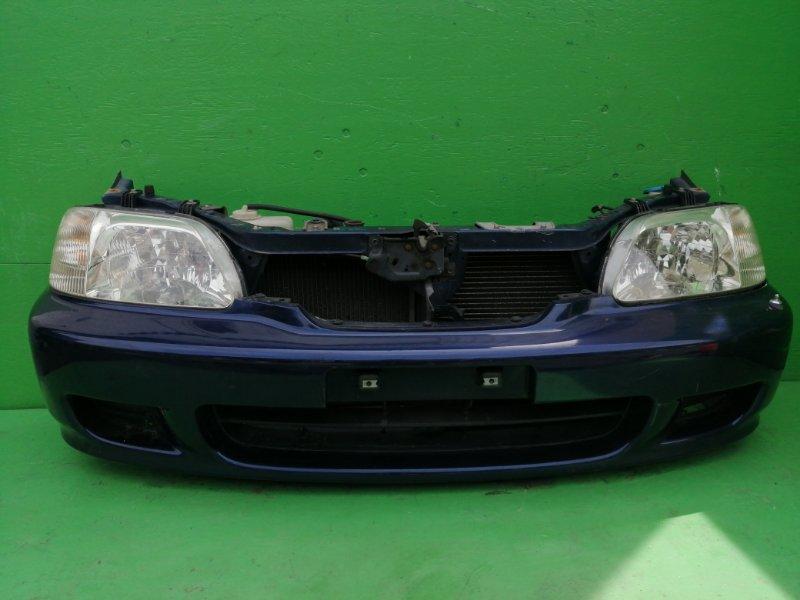 Ноускат Honda Integra EK3 (б/у)