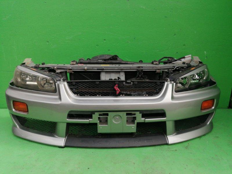Ноускат Nissan Skyline R34 (б/у)