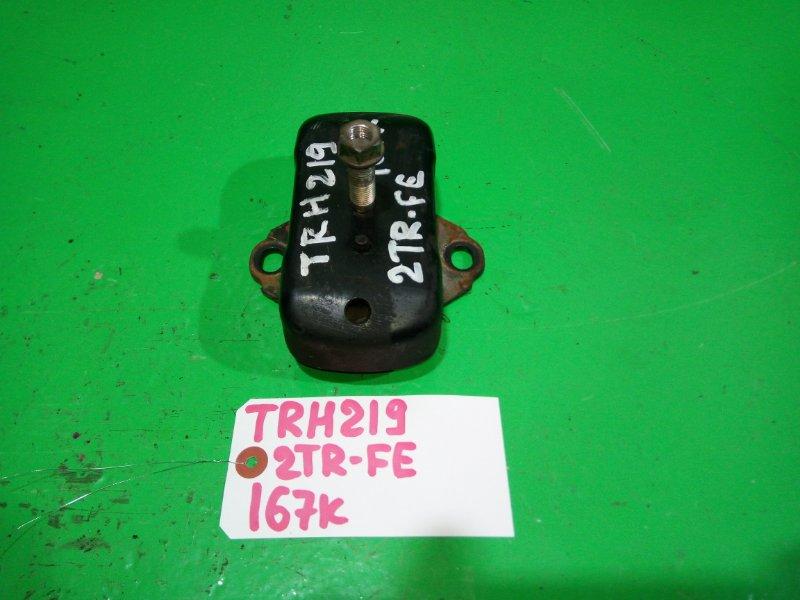 Подушка Toyota Hiace TRH219 2TR-FE (б/у)