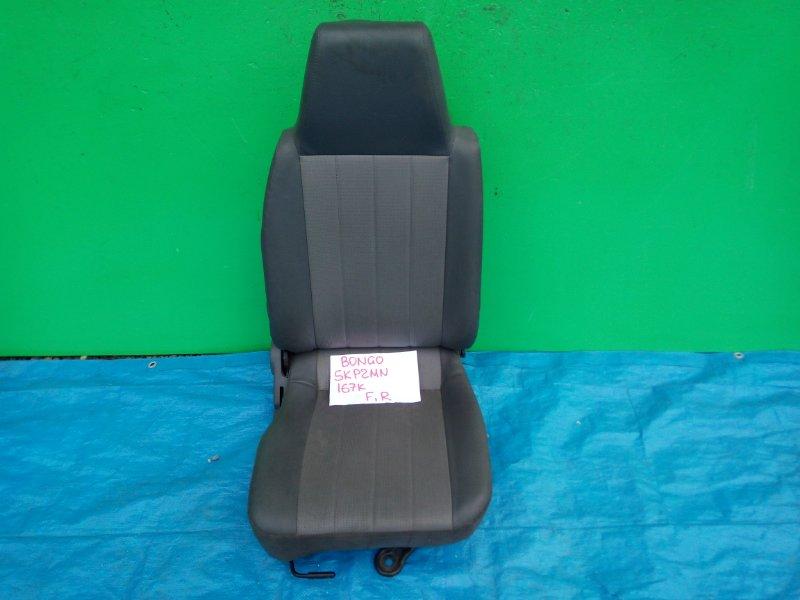 Сиденье Mazda Bongo SKP2MN переднее правое (б/у)