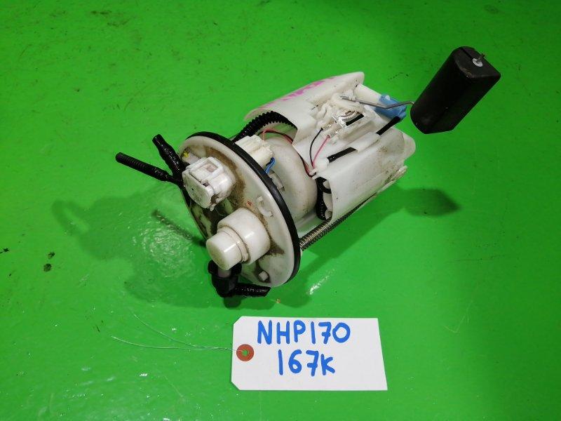Бензонасос Toyota Sienta NHP170 (б/у)