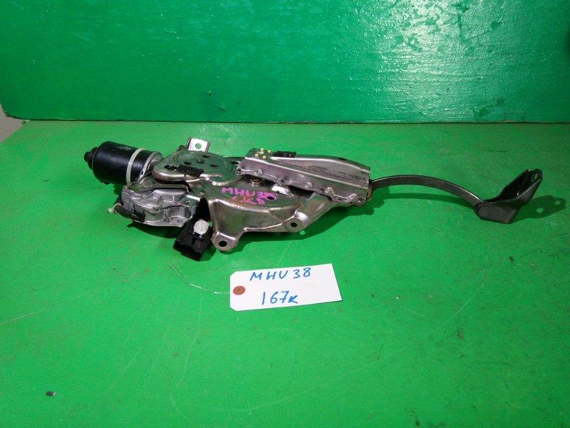Электропривод пятой двери Toyota Harrier MHU38 (б/у)