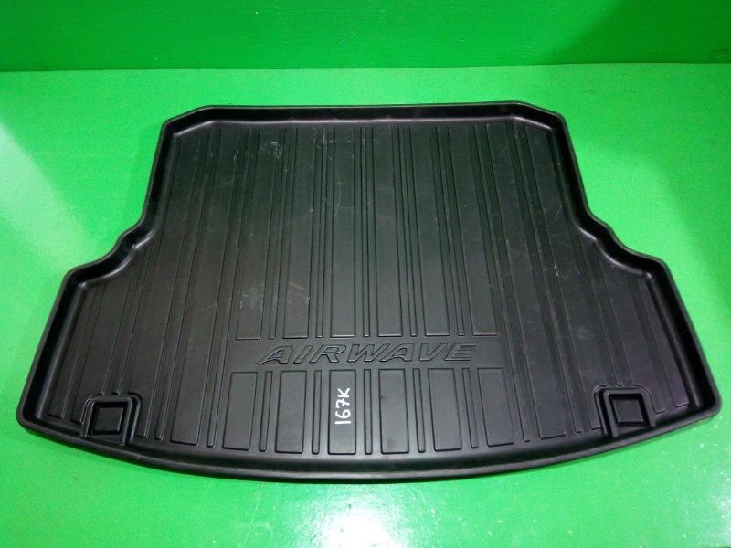 Коврик багажника Honda Airwave (б/у)