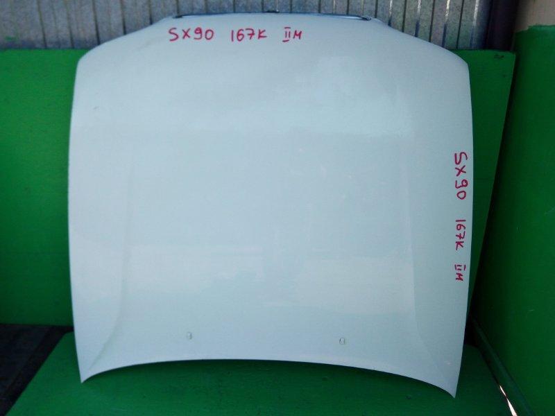 Капот Toyota Mark Ii SX90 (б/у)