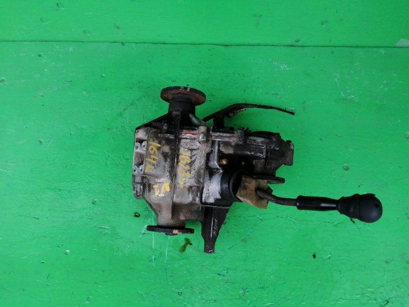 Раздаточная коробка Suzuki Jimny JB23W (б/у) N1