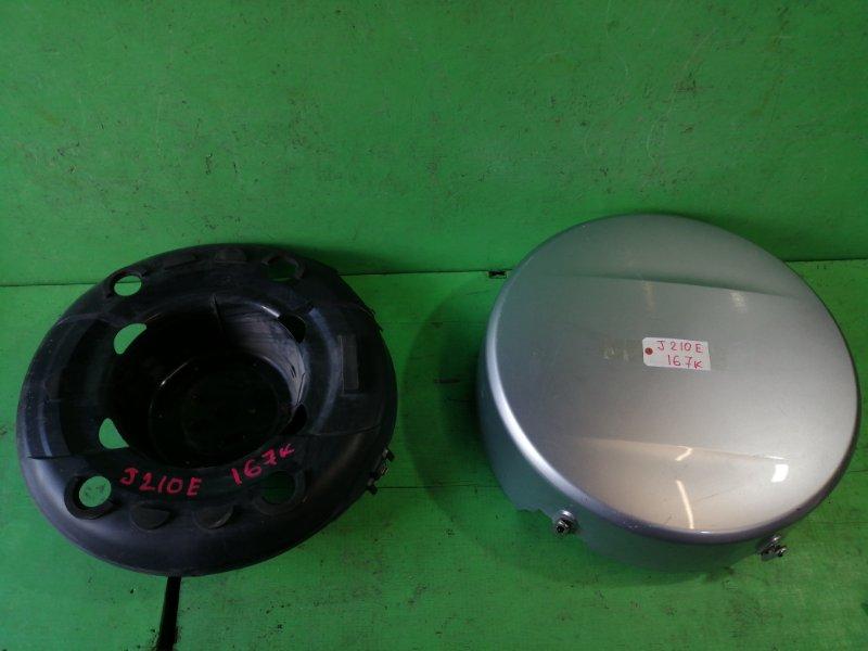 Колпак запасного колеса Toyota Rush J210E (б/у)